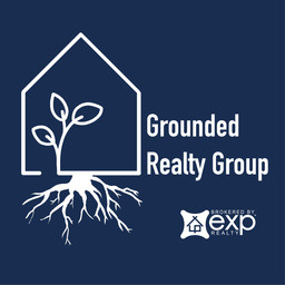 Grounded Realty Group by EXP Realty Logo
