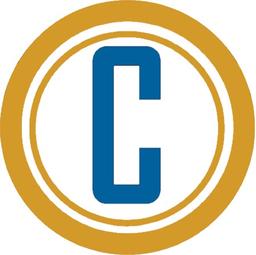 Large c logo small logo