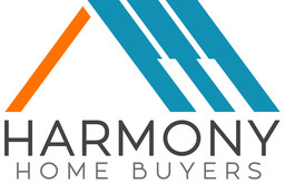 Harmony Home Buyers Logo