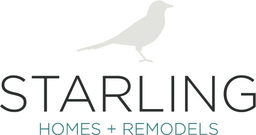 Starling Development and Homes Logo