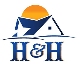 H&H Realty Group, eXp Realty Logo