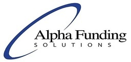 Large alpha funding