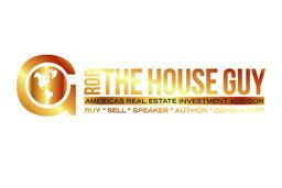 Rob The House Guy Logo