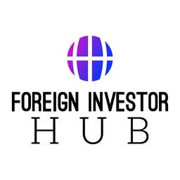 Foreign Investor Hub Logo