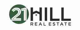 21 Hill Real Estate Logo