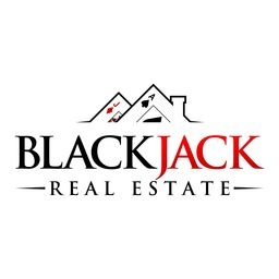 Large blackjack real estate square