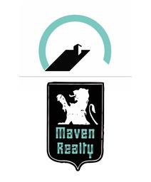Gabriel Johnson | Maven Realty Logo