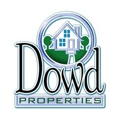 Large dowd logo
