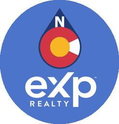 EXP Realty - Northern Colorado Logo