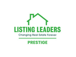 Listing Leaders Prestige Management Logo