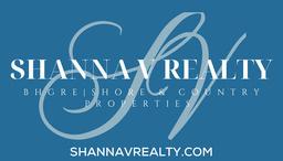 Shanna Vataj, Shanna V Realty Logo