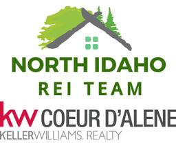 North Idaho REI Team  Logo