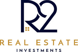 R2 Real Estate Investments Logo