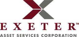 Exeter Asset Services Corporation Logo