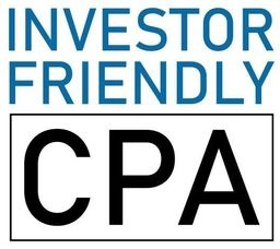INVESTOR FRIENDLY CPA Logo