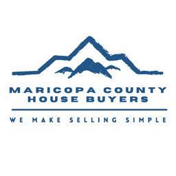 Maricopa County House Buyers Logo
