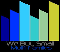 We Buy Small Multifamilies Logo
