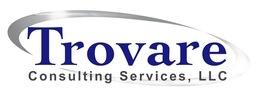 Trovare Consulting Services, LLC Logo