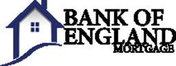 Bank of England NMLS 418481 Logo