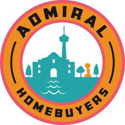 Admiral Homebuyers Logo