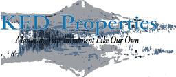 KED Properties LLC Logo
