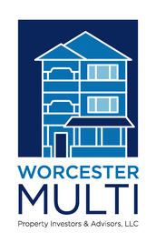 Worcester Multi Logo