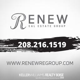 Renew Real Estate Group Logo