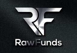 RawFunds Logo