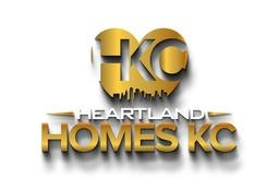 Heartland Homes KC Logo