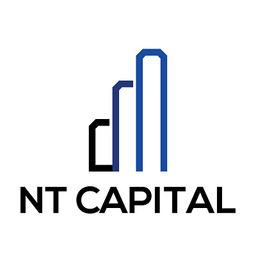 NT Capital Logo