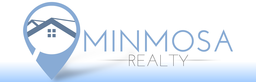 Large minmosa logo grad bluebg