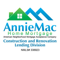 AnnieMac Renovation Lending Logo