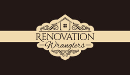 Renovation Wranglers Logo