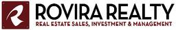 Rovira Realty Logo