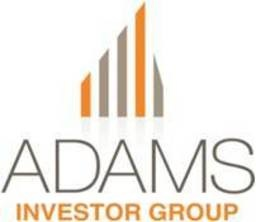 Adams Investor Group, LLC Logo