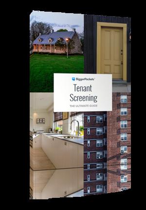 Tenant Screening: The Ultimate Guide Logo