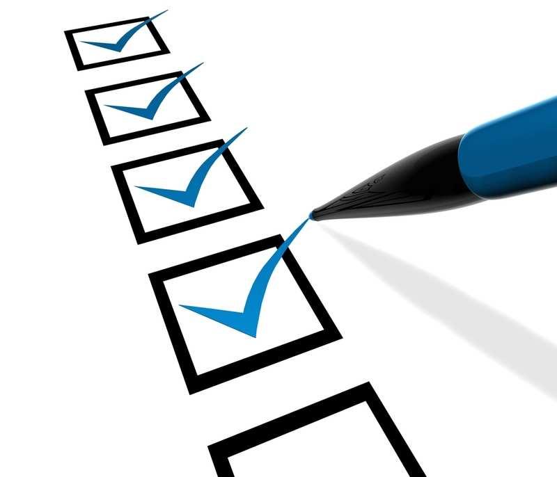 Normal 1495213586 Checklist