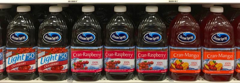 Normal 1553015675 Cranberry Juices