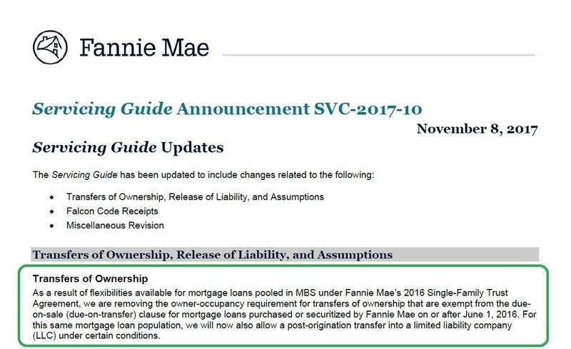 Normal 1564315019 Fannie Mae Announcement Edit