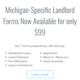 Image preview michigan landlord form now available