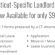 Image preview connecticut landlord forms now available