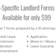 Image preview idaho landlord   now available