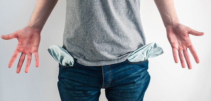 Stop Being Broke Now | Real Estate Investing | Blog