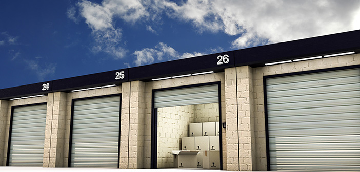 Why Self-Storage Investing Is Red Hot | Real Estate | Blog