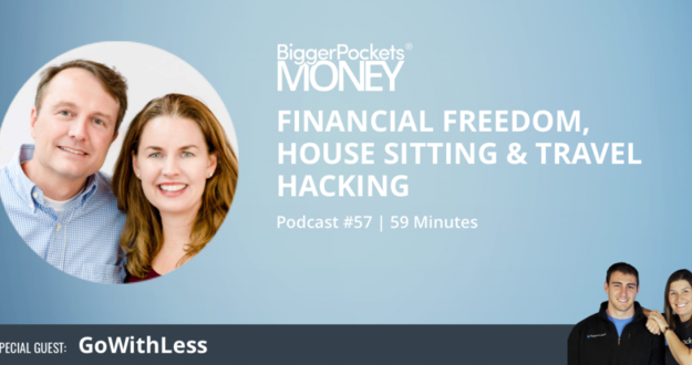 Financial Freedom, House Sitting Travel Hacking With GoWithLess