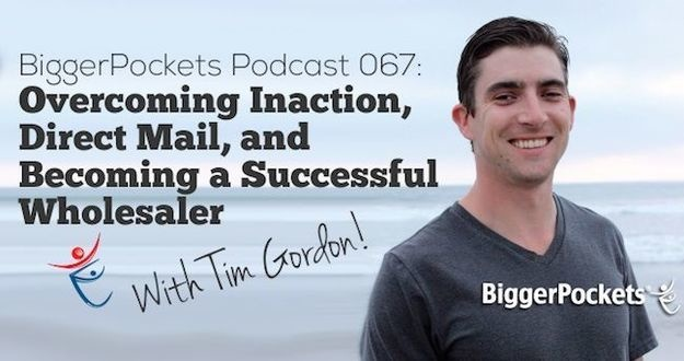 Tim Gordon Podcast