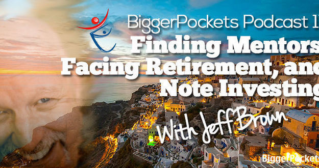 Using Fidelity Self Directed Ira Biggerpockets >> Finding Mentors Facing Retirement Note Investing Podcast
