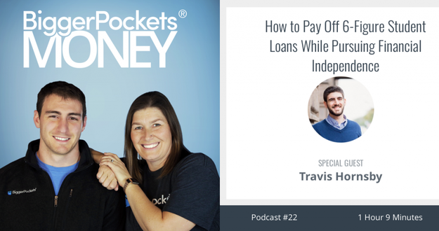 Pay Off Student Loans Achieve Financial Freedom | Podcast