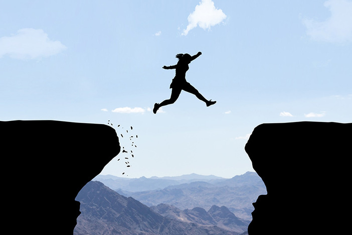 4 Steps to Take the Leap of Faith Start Investing Now | Blog