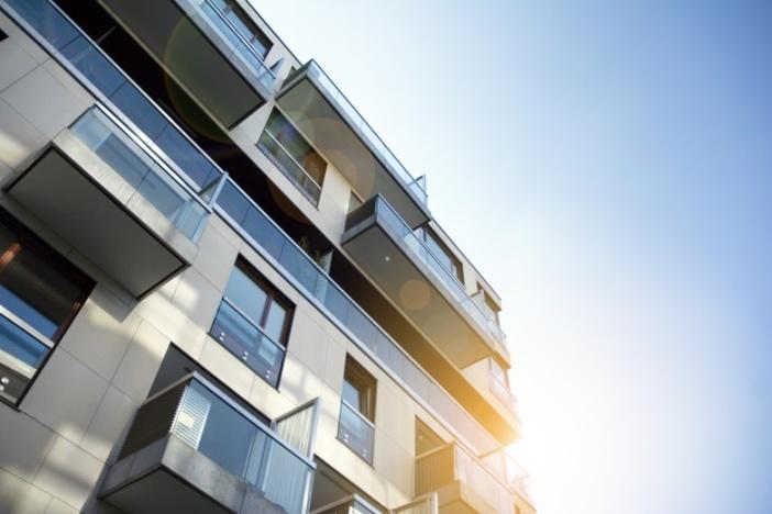 Multifamily-apartment